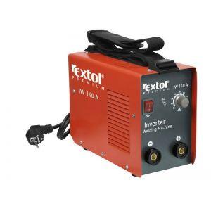 Svářecí inventor Extol IW 140A