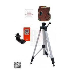 Křížový laser Red 636 HV