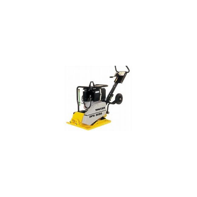 Vibrační deska Wacker DPS-3050 , 178Kg