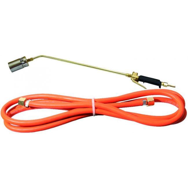 Plynový hořák (izolace) ST 1000