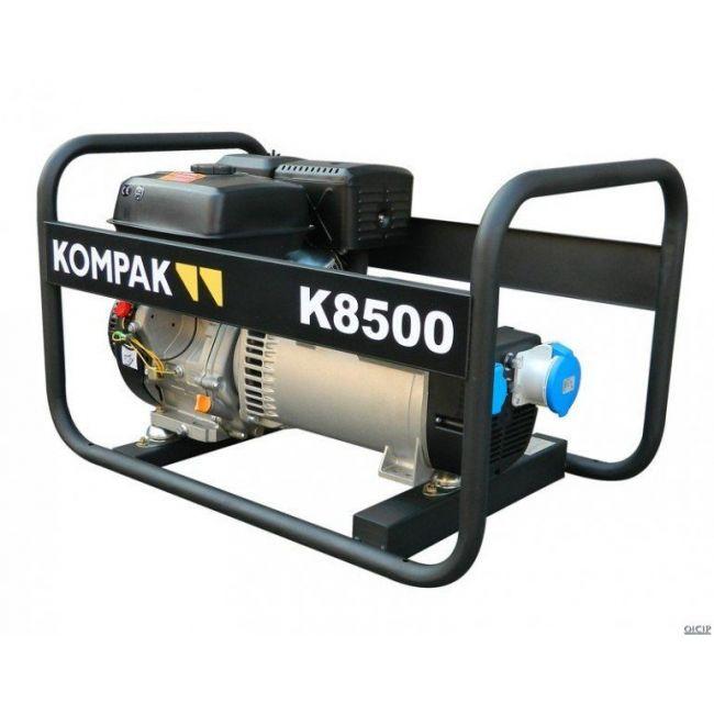 Elektrocentrála Kompak K-8500 (230V)