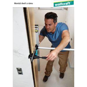 Souprava pro montáž dveřních zárubní