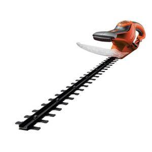 Elektrické nůžky na živý plot BlackDecker GT 501