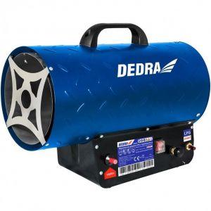Plynový agregát (topidlo) Dedra 18-30kW
