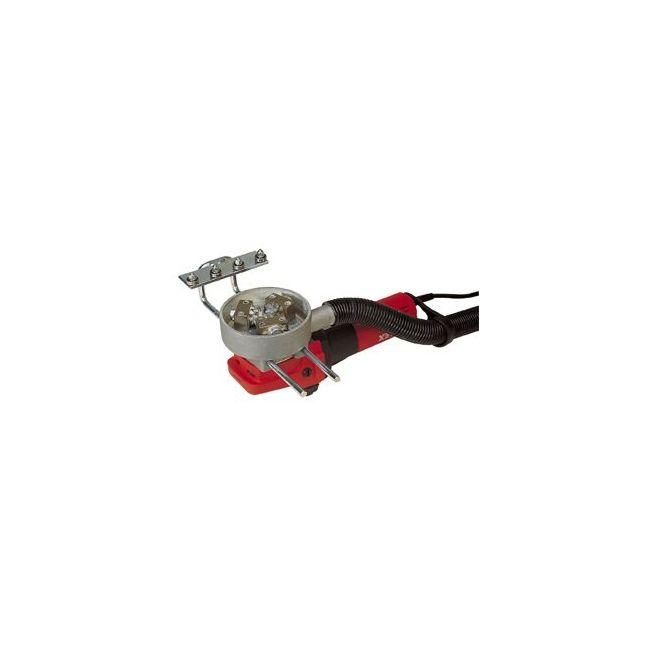 Štokovací stroj (pískovec) Flex LST-1503VR